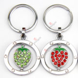 Сплав Rotatable Volleyball Keyring для Promotion Gift (KR)