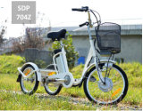 Vente chaude de très bon marché 3 tricycles électriques de roue