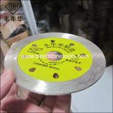 Лезвие лезвия вырезывания гранита CB-8 малое сухое меля (114X20mm)