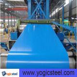 PPGL Prepainted Galvalume/катушка Aluzinc стальная для здания
