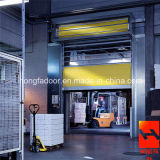 Elektrisches Hard Metal High Speed Fast Industrial Rolling herauf Door (HF-K65)