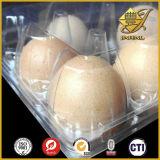卵パッキングのための堅いPVCフィルム