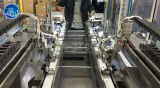 Het automatische Eind Inspecteren van de Vlakke Machine van de Kabel