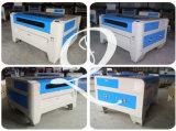 Engraver della taglierina del laser per la fabbricazione della mobilia