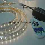 5630のLEDの滑走路端燈3000k 4000k 6000kを変更する120Vカラー