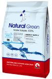 Fertilizzante solubile in acqua dell'amminoacido