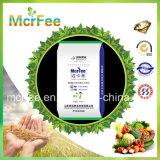 Barato con buena calidad el 100% Fertilizante soluble en agua fertilizante NPK 20-20-20 + Te