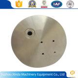 Aanbieding CNC die van de Fabrikant van China de ISO Verklaarde de Dienst voor Europa machinaal bewerken
