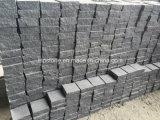 Cobblestone cinese del granito con la certificazione del Ce