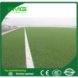 Трава футбола прованского зеленого цвета синтетическая