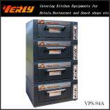 Horno eléctrico de la pizza de Vps-91A