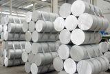 Aluminium-/goldenes Farben-Aluminiumprofil für Construction6063