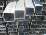 полым пробка 30X30X1.0 гальванизированная разделом квадратная стальная