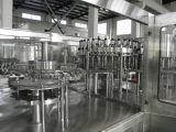 Linha de produção de enchimento quente da bebida Carbonated