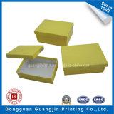 熱い販売法の顧客用ペーパーギフト用の箱包装ボックス