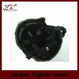 Тактический шлем Ibh с шлемом варианта действия бортового рельса держателя Nvg