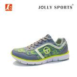 L'espadrille respirable de chaussures de modèle de mode folâtre les chaussures de course pour les hommes
