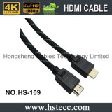 câble normal noir M/M HDMI Kable de 30m