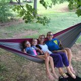 Ultimo, Compact, Singolo-Person Adventure Hammock da Goodwin