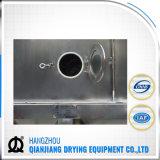 Qualitäts-vibrierende Fließbett-Trockner-Natriumchlorid-Trockner-Maschine