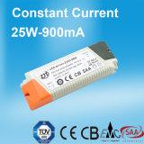 25W 900mA konstante Stromversorgung des Bargeld-LED mit CB SAA