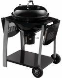 De unieke BBQ van de Houtskool van het Ontwerp Oven van de Grill met Groot het Koken Gebied