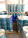 Веревочка провода 7X19-3 нержавеющей стали, 4, 5, 6, 8mm