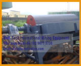 CTB secam preços do separador do cilindro magnético do pó