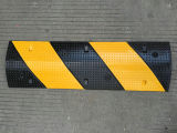 Plastic & Rubber Speed Bump Portable Road Speed Humps (CC-B32)
