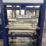 Machine d'emballage en papier rétrécissable de bouteille de boisson (WD-150A)