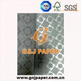papel de tecido de 508*762mm para a embalagem do presente