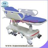 Het elektrische Karretje van de Overdracht van de Patiënt van het Ziekenhuis