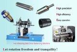ポンプインペラーのための水平ベルトのバランスをとる機械