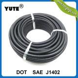 SAE J1402 Rojo 1/2 pulgadas de alta presión de la manguera de frenos DOT