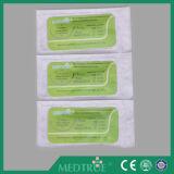CE/ISO de goedgekeurde Polyester vlechtte Chirurgische Hechting met Naald