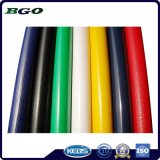 Encerado colorido barato impermeable del PVC para la cubierta de la tienda o de la azotea