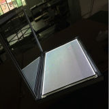 LED Light Box Sign con Aluminum Snap Frame Poster