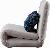 Faules Sofa-Bett u. Bohnen-Beutel