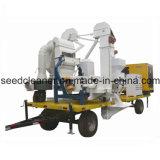 Fábrica de tratamento móvel da semente