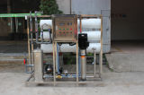 Umgekehrte Osmose-Wasser-Filter-Behandlung-Maschine für das Trinken oder Industrie