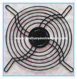 Гальванизированный цинком стальной промышленный предохранитель вентилятора для предохранения от Exhanger жары