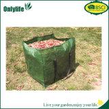 Onlylife PE/Oxford umweltfreundlicher Garten-Blatt-Sammler-Stativ-Beutel