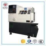 Машина Lathe CNC многорезцовой державки точности спецификации By20c 4-Axis Lathe высокоскоростная