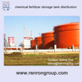 Промышленный горизонтальный высокий сепаратор воды S-09 газа давления