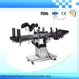 Table d'opération chirurgicale manuelle médicale (MT600)