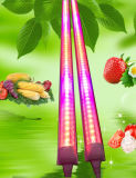 18W T8 LED Grow Light Light Tubo 1200mm para cultivo de plantas
