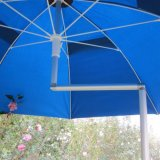 1.8m Double Tilt Fishing Umbrella - Sy2183