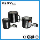 Únicos cilindros hidráulicos de atuação do Sov