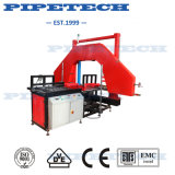 Poly machine de soudure de pipe 1200mm