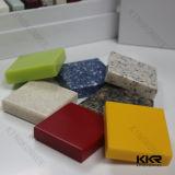 12mm 각종 색깔 아크릴 물자 단단한 표면 (V70105)